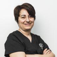 Dott.ssa Mariagrazia La Carrubba