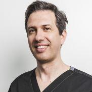 Dott. Patrizio Morgia