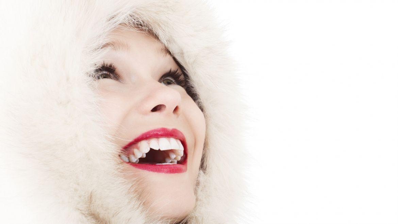 Tutti i benefici di un sorriso bello e sano