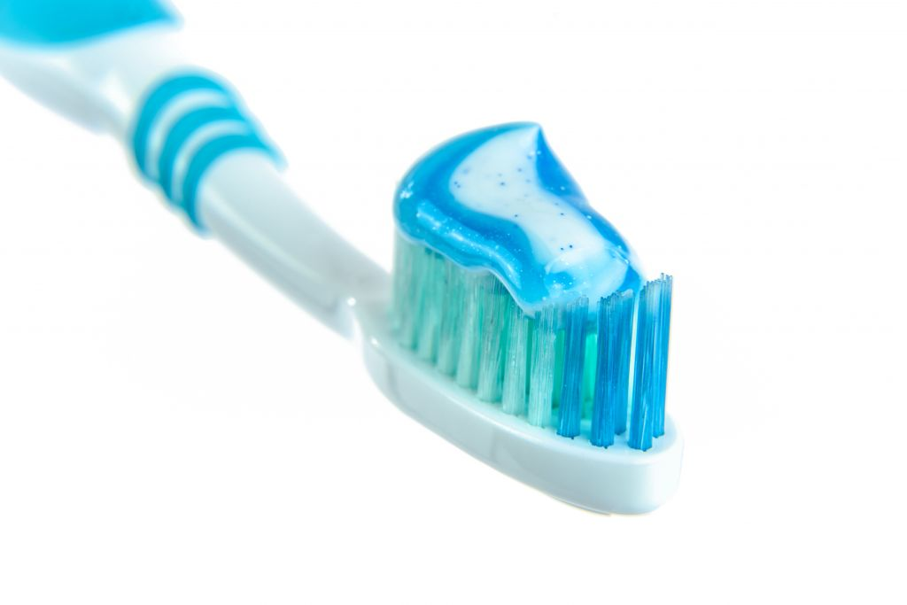 igiene orale spazzolino